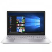 Лаптоп HP Pavilion 15-cc500nu Сребрист, Core i7-7500U(2.7Ghz/4MB) 15.6 инча, FHD UWVA IPS AG + WebCam, 8GB 2133МHz 1DIMM, 2LF06EA