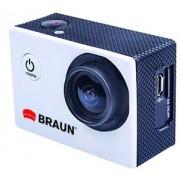 Camera video sport Braun Paxi young -Gri