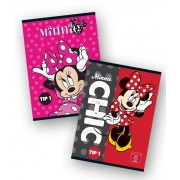 Caiet A5 24 file Tip II Minnie Mouse Pigna