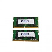 Computer Memory Solutions CMS c109 Memoria RAM de 16 GB (2 x 8 GB) compatible con MSI Notebook GT72S 6QE Dominator Pro G-220, GT72VR 6RD Dominator, GT72VR 6RE Dominator Pro