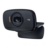 Logitech 960 – 001064 °C525 HD webcam Zwart