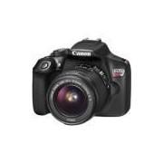 Câmera Canon Eos Rebel T6 18-55mm Is