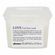 Davines Essential LOVE Curl Hair Mask 250ml