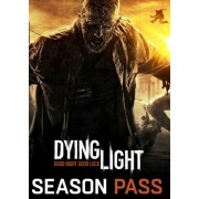 Dying Light - Season Pass (DLC) Steam Key GLOBAL
