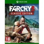 Ubisoft Far Cry 3 Remastered Edición Clásica Xbox One