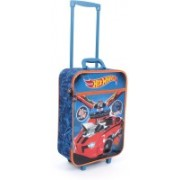 Hot Wheels Bag Cabin Luggage - 18 inch(Multicolor)