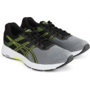 Asics GEL-PHOENIX 9 Running Shoes For Men(Black, Grey)