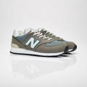 New Balance ml574 Steel Grey