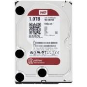 Western Digital Red (WD10EFRX) - 3.5 Zoll SATA3 - 1TB