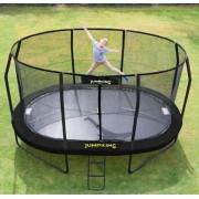 Jumpking Trampolin - 460 x 305 - Trampolin 335247