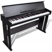 Sonata Електрическо/Дигитално пиано с 88 клавиша и поставка