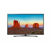 "Pantalla 55""LG 55UK6250PUB, Smart TV/ 4K/ IPS/ HDR/ WIFI/ HDMI"