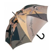 Doppler Dámský deštník Lang II vystřelovací