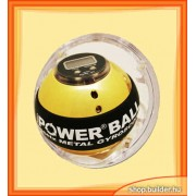 Powerball 350 Hz Metal Light