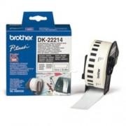 Brother Original DirectLabel Etiketten weiss DK22214