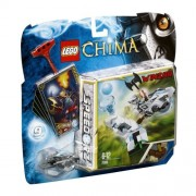 Lego Legends of Chima Ice Tower