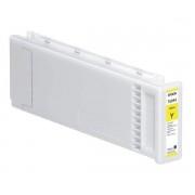 Cartus Epson Ultrachrome XD Yellow T694400, 700ml