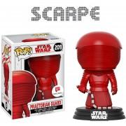Funko Pop Praetorian Guard Whipe Star Wars Exclusivo
