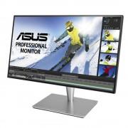 "Monitor 27"" ASUS PA27AC, WQHD 2560*1440, IPS, 16:9, 400 cd/m2, 100M:1, 178/178, 5 ms, Flicker free, low blue light, Adaptive-Sync, speakers,"
