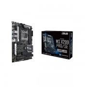 MB Asus WS X299 PRO/SE, LGA 2066, ATX, 8x DDR4, Intel X299, S3 6x, 36mj