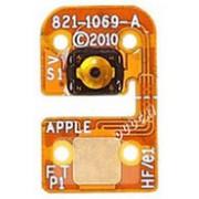 Лентов кабел Home бутон Apple iPod Touch 4
