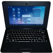 Vox ARM Cortex/512 MB RAM/ 4GB HDD/ 10inch (25.4 cm) Android Netbook - VN01 (Wi-Fi Only)