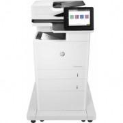 HP LaserJet Impresora multifunción Enterprise M632fht J8J71A