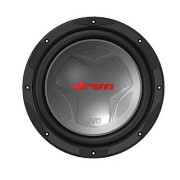 JVC Car Audio - CS-GD1210 Dual Voice Coil Subwoofer