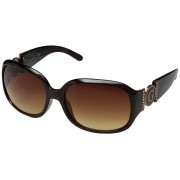 GUESS GU7005F HavanaBrown Gradient Lens