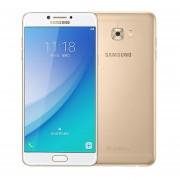 "Samsung Galaxy C7 Pro C7010 5.7 ""'16MP 4G RAM 64G ROM Dual Sim Octa Core 3300mAh Smartphone Oro"