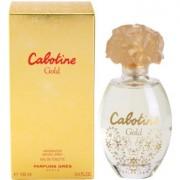Grès Cabotine Gold eau de toilette para mujer 100 ml