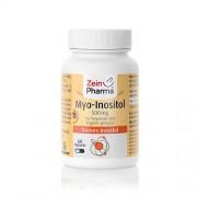 Mio-Inositolo 500 mg, 60 capsule
