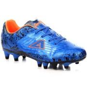 American Club Niebieskie buty piłkarskie korki młodzieżowe American Club - niebieski