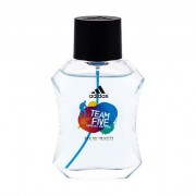 Adidas Team Five eau de toilette 50 ml uomo