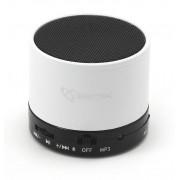 Speaker Portatile Bluetooth Wireless Bianco