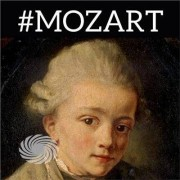 Video Delta W. AMADEUS MOZART - LE SUE OPERE PRINCIPALI - CD