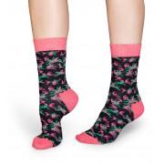 Happy Socks ALO01 pálmafa mintás zokni