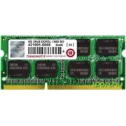 Memorie Laptop SODIMM Transcend JetRam Apple Series 8GB 1600MHz DDR3 CL11 1.35V