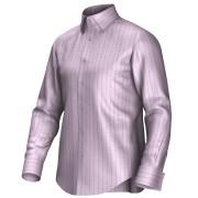 Maatoverhemd roze 52038