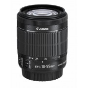 Canon Zmiennoogniskowy EF-S 18-55mm f/3.5-5.6 IS STM wersja OEM