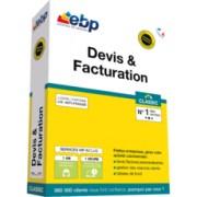 EBP Devis & Facturation Classic + VIP 2018