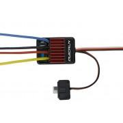 Regulator szczotkowy Hobbywing QuicRun WP 1625 25A