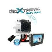 GoXtreme WiFi View Full HD Action Camera