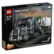 LEGO Technic 2 in 1, Mack Anthem 42078