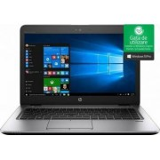 Laptop HP EliteBook 840 G4 Intel Core Kaby Lake i7-7500U 512GB 8GB Win10 Pro FullHD Fingerprint Silver