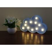Lampa de veghe LED Norisor