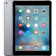 Apple iPad Air 2 - 16GB - WiFi - Spacegrijs/Grijs
