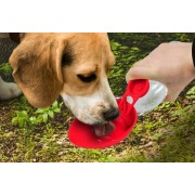 Uerotek Ltd £7.99 (from Uerotek) for an Apachie pet drinking bottle - choose from four colours!