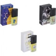 Carrolite Combo ILU-Romantic-Silent Love Perfume