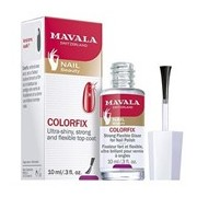 Colorfix top coat fixador de verniz 10ml - Mavala